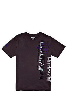 Hurley Miss Fortune Tee Boys 4-7