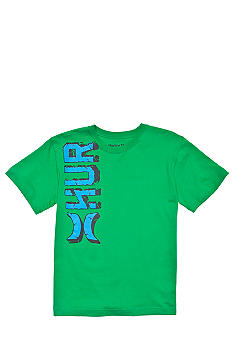 Hurley Fubble Tee Boys 4-7