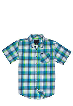 Hurley Carrier Woven Top Boys 8-20