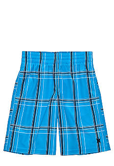 Hurley Kings Road Mesh Short Boys 8-20