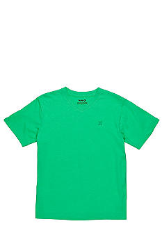 Hurley Heather V-Neck Boys 4-7