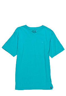 Hurley Heather V-Neck Boys 8-20
