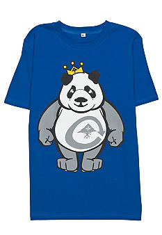 LRG King of Style Panda Tee Boys4-7