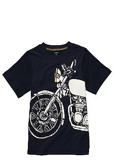 Carter's Carter's Motorcycle Tee Boys 4-7