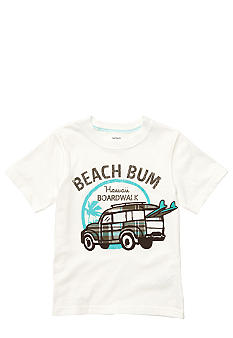 Carter's Beach Bum Tee Boys 4-7