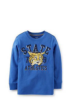 Carter's® Tiger Athletic Tee Boys 4-7