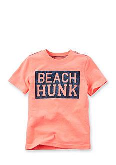 Carter's 'Beach Hunk' Tee Boys 4-7