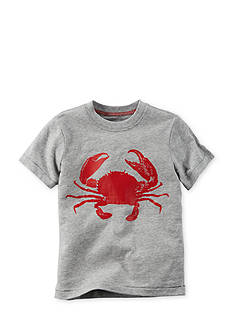 Carter's Crab Graphic Tee Boys 4-7