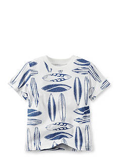 Carter's Surf Boards Tee Boys 4-7