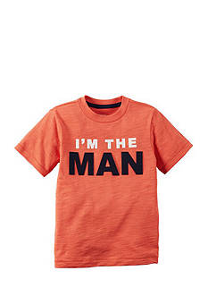 Carter's I'm The Man Tee Boys 4-7