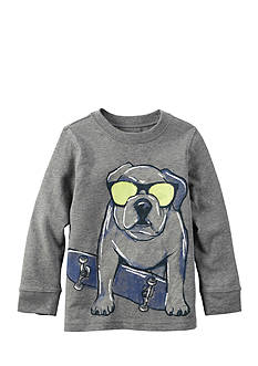 Carter's Dog Graphic Tee Boys 4-7