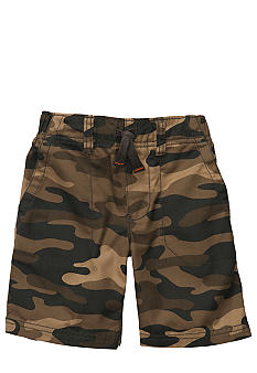 Carter's Camouflage Shorts Boys 4-7