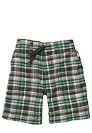 Carter's® Carter's® Plaid Short Boys 4-7