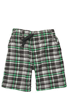 Carter's Carter's Plaid Short Boys 4-7