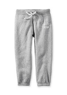 Carter's Fleece Pants Boys 4-7