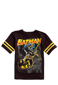 Batman Screen Tee Boys 4-7
