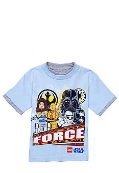 Star Wars Star Wars Screen Tee Boys 4-7