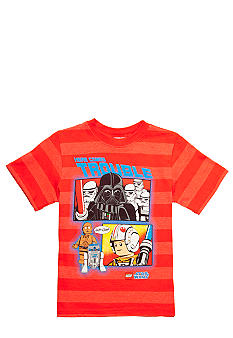 Star Wars Star Wars Tee Boys 4-7