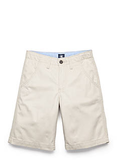 J Khaki™ Twill Short Boys 8-20