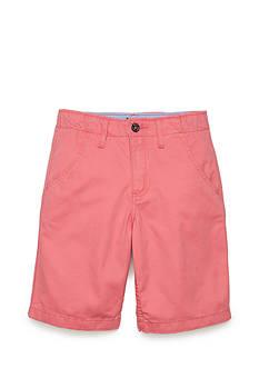J Khaki™ Twill Shorts Boys 8-20