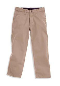 J Khaki™ Twill Pant Boys 4-7
