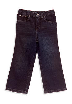 J Khaki Boot Cut 5-Pocket Jean Boys 4-7