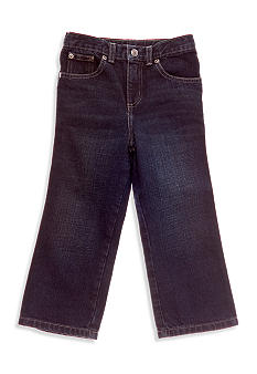 J Khaki Boot Cut 5-Pocket Slim Jean Boys 4-7