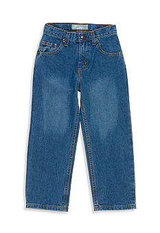 JK Indigo Loose 5 Pocket Jean Boys 4-7