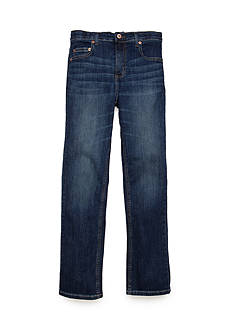 J. Khaki Stretch Regular Jeans Boys 8-20
