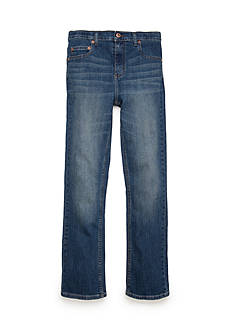 J. Khaki Regular Stretch Jeans Boys 8-20