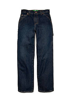 JK Indigo Regular Carpenter Jeans Boys 8-20