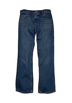 JK Indigo Husky Bootcut Cain Jeans Boys 8-20
