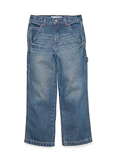JK Indigo Carpenter Jeans Boys 4-7