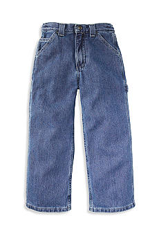 J Khaki Carpenter Jean Boys 4-7