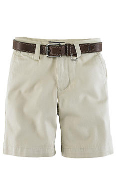 Ralph Lauren Childrenswear Chino Prospect Short Boys 4-7