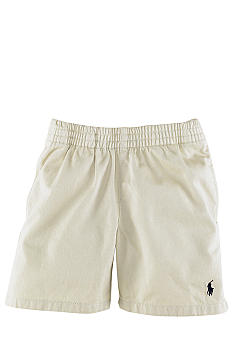 Ralph Lauren Childrenswear Twill Sport Short Boys 4-7