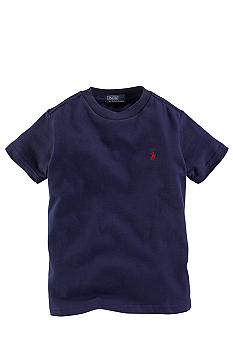 Ralph Lauren Childrenswear Classic Tee Boys 4-7