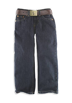 Ralph Lauren Childrenswear Slim Fit Jean Boys 4-7