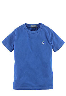 Ralph Lauren Childrenswear Tee Boys 4-7