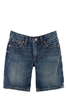 Ralph Lauren Childrenswear Classic Tookes-Wash Boys 4-7