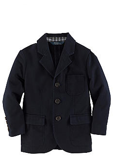 Ralph Lauren Childrenswear Langley Sport Coat Boys 4-7
