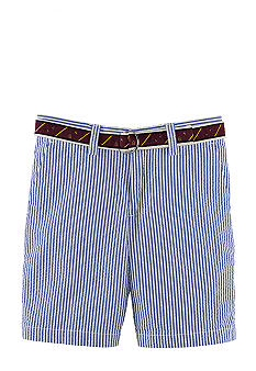 Ralph Lauren Childrenswear Seersucker Shorts Boys 4-7