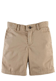 Ralph Lauren Childrenswear Chino Preppy Short Boys 4-7