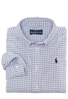 Ralph Lauren Childrenswear Blake Button-Down Shirt Boys 4-7