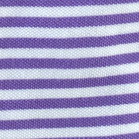 Youth Polo Shirts: Hampton Purple Ralph Lauren Childrenswear 2 RED STRP BPP