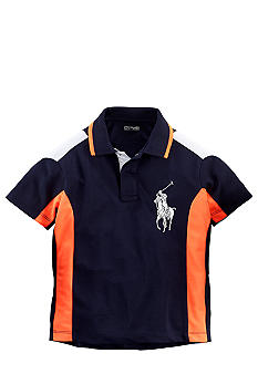 Ralph Lauren Childrenswear Classic Sporty Polo Boys 8-20