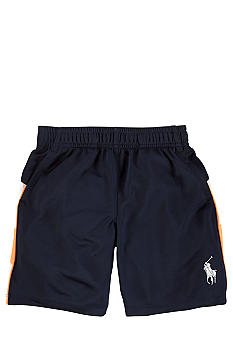 Ralph Lauren Childrenswear Navy Ultra-Soft Short Boys 8-20