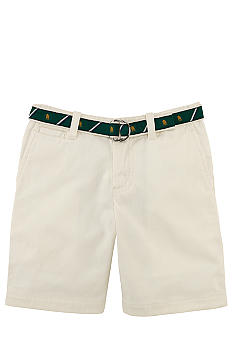 Ralph Lauren Childrenswear Bleecker Short Boys 4-7