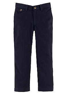 Ralph Lauren Childrenswear Crisp Cotton Chino Boys 4-7