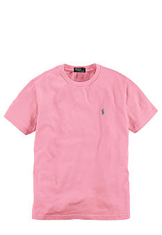 Ralph Lauren Childrenswear Crewneck Tee Boys 4-7